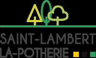 Mairie de Saint Lambert la Potherie